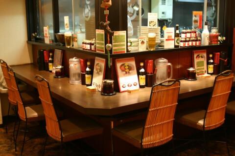 担々麺専門店 想吃担担面 エスカ店 名古屋 デート ディナー ランチ おすすめ