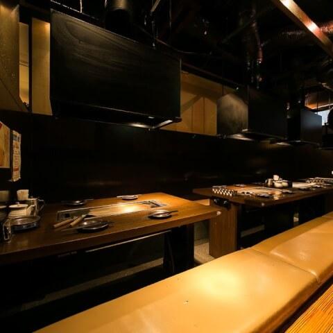てっぱんびすとろ てっぱちや 居酒屋 新横浜