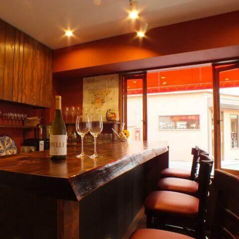 赤羽のおしゃれで安いおすすめの居酒屋、個室の人気店、赤羽スペインクラブTERA TERA
