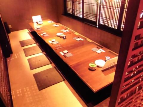 神楽坂てしごとや 霽月 おすすめ 居酒屋 老舗 日本酒 和食