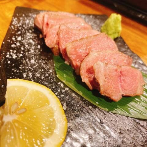 鉄炙り 肉乃なかの 中野 居酒屋 おすすめ 肉