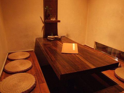 てやん亭 渋谷 居酒屋 桜丘 個室 沖縄
