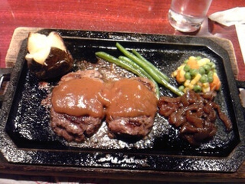 ハングリータイガー 横浜モアーズ店 料理画像