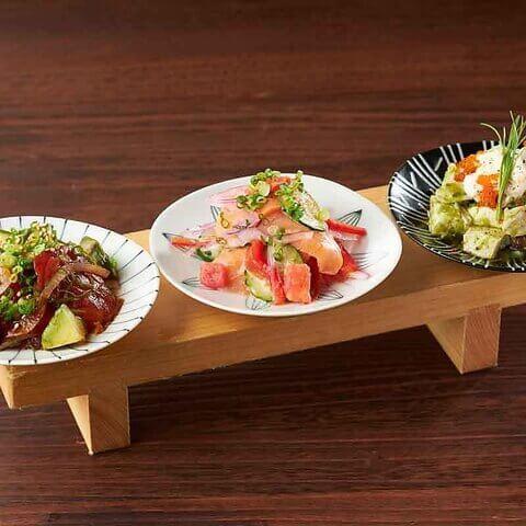 横浜 居酒屋 Tiki Tiki(ティキティキ)洋食