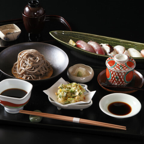 目黒のおしゃれで安い和食ディナー、誕生日デートにおすすめの渡風亭