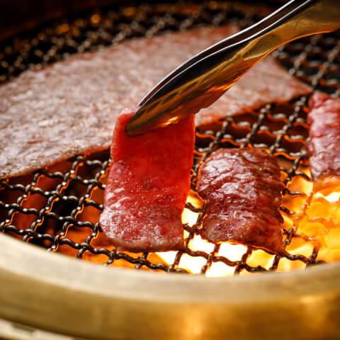 土古里上野バンブーガーデン店 焼肉 おすすめ