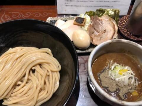 つけ麺 繁田 神戸 ラーメン おすすめ