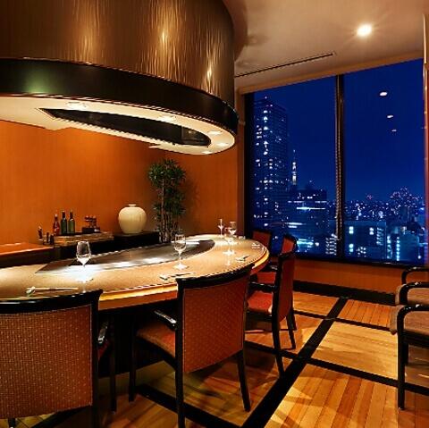 すみだ ロイヤルパークホテル 水天宮 東京 ホテルレストラン おすすめ