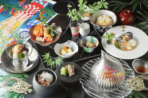 なだ万高輪プライム 品川 ホテルレストラン おすすめ 東京