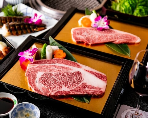 東京 新宿 焼肉食べ放題 六歌仙 焼肉食べ放題