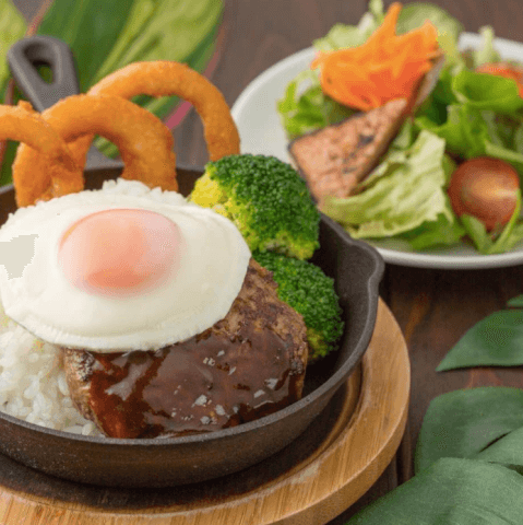 ガイズアンドジョーズ 東急プラザ銀座 おすすめ レストラン ハワイアン ランチ ディナー