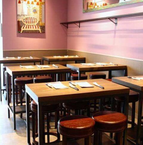MOTTA PORTENO 銀座店 東急プラザ銀座 レストラン カフェ ランチ ディナー おすすめ
