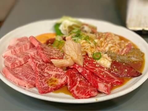 富鶴  京橋 居酒屋 肉 おすすめ 焼肉 肉 安い コスパ 大衆