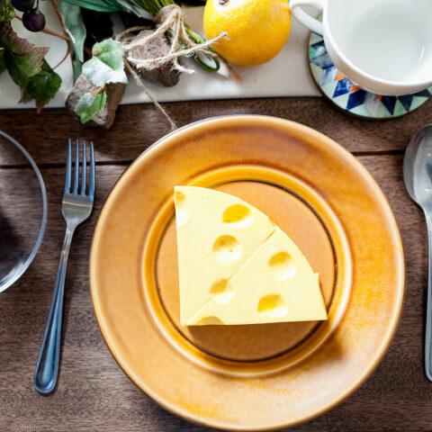 CCC チーズケーキ