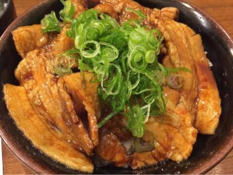 豚々亭の豚丼 東梅田 梅田 テイクアウト おすすめ