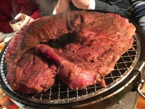 とんつう 錦糸町 焼肉