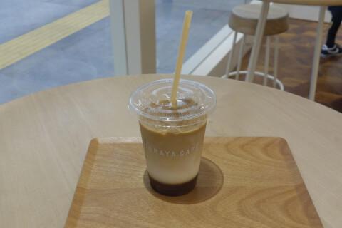 shinjuku-cafe-torayacafe-anlatte