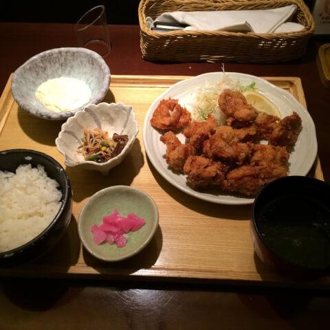 鳥どり ハマボールイアス店 横浜 和食