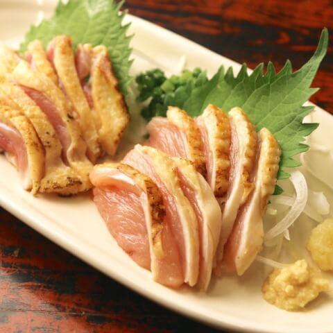 鳥金 渋谷 居酒屋 桜丘 焼き鳥 肉