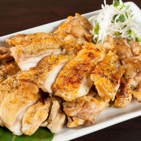 鶏料理_久兵衛_すすきの_居酒屋_肉