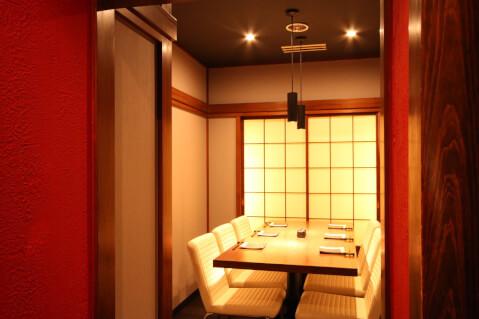 バードグリル トリノ  飯田橋 居酒屋 焼き鳥 個室 接待 会食