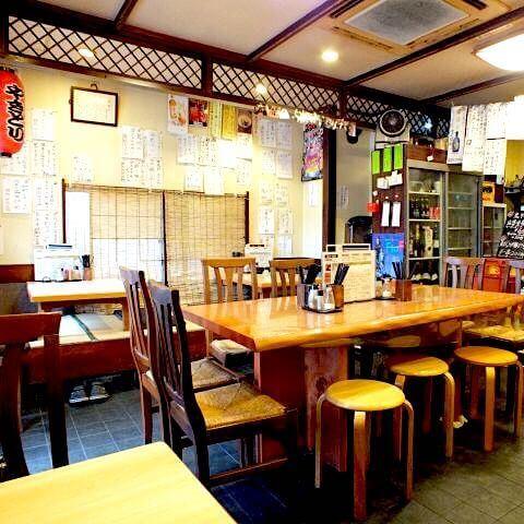 藤沢の安いおすすめ居酒屋、焼き鳥が旨い鳥将