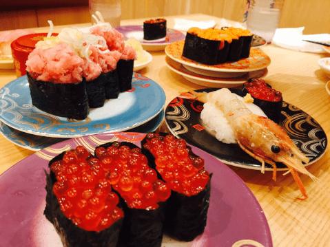 トリトン寿司