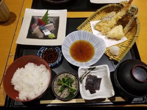 お酒と魚 三二六 所沢 ランチ おすすめ 和食