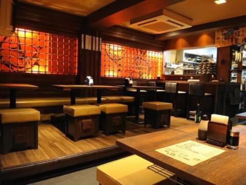 築地 とときち 新宿三丁目店おすすめ 居酒屋 海鮮 魚介 日本酒 美味しい