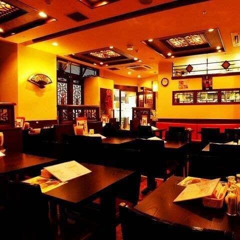 新宿 デイナー 東方一角