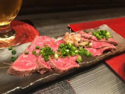 藤沢の安いおすすめ居酒屋、和食が人気のとうたく
