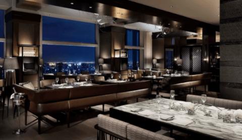 タワーズ 東京 ホテルレストラン