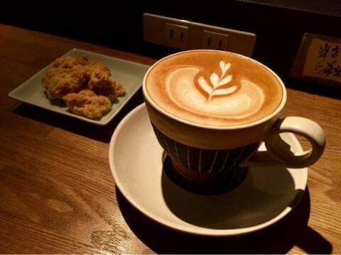 ツクヨミコーヒー