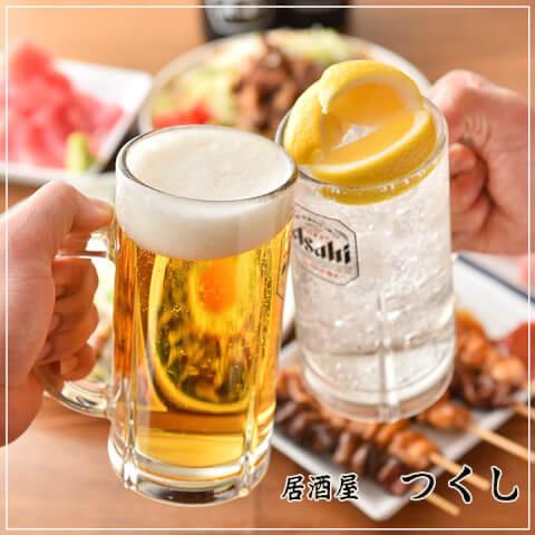 つくしビール画像