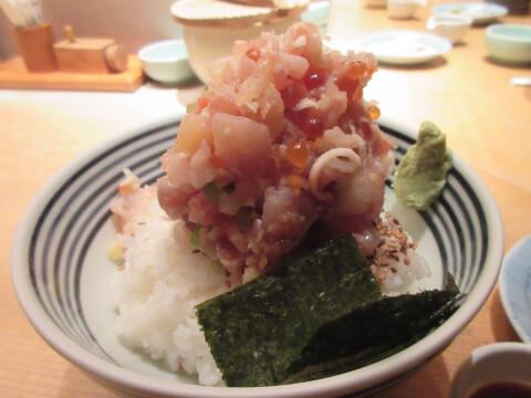 海鮮丼 梅