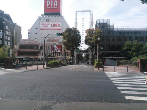 yoshidabashi