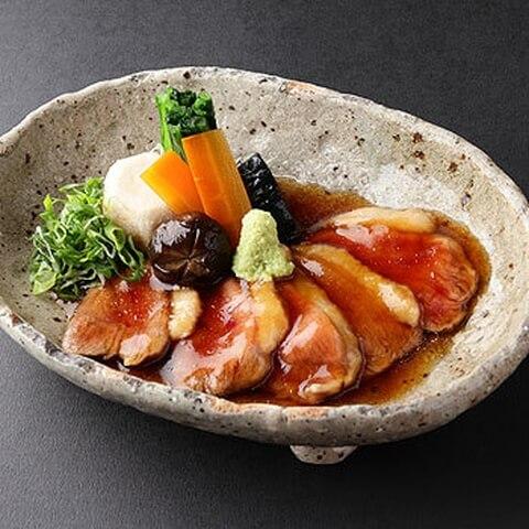 恵比寿 居酒屋 ウブクラ 和食 肉料理