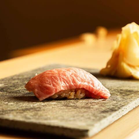 上野 ディナー 上野 榮 寿司