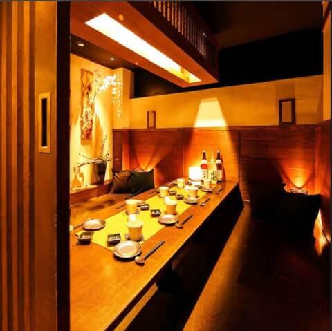 旬魚鮮肉 × 産地直営 北海道幾蔵上野本店  上野 居酒屋 しゃぶしゃぶ 鍋
