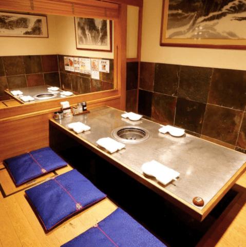 韓国焼肉・個室宴会 絵のある街 上野店 おすすめ