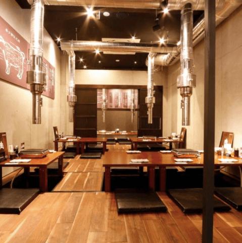 神戸牛取扱店 焼肉 もとやま本店 上野 おすすめ 焼肉