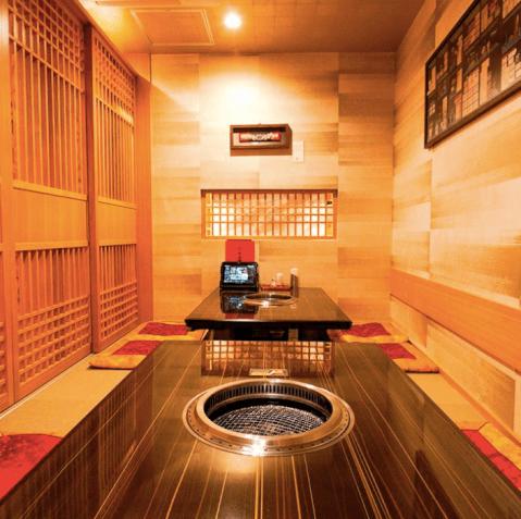 陽山道 上野 焼肉 おすすめ 個室