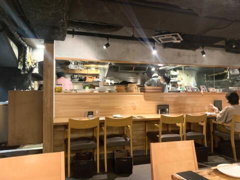 串焼き&ワイン カッシーワ 茶屋町店 梅田 居酒屋 焼き鳥 おしゃれ 女子会 デート
