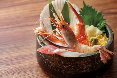海料理画像