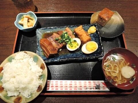う〜みや料理