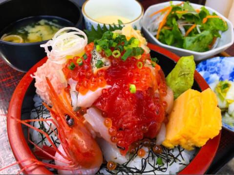seafoood