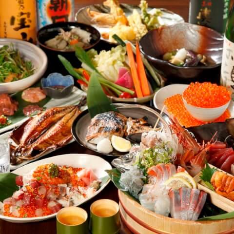 魚政宗の料理画像