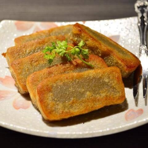 長崎 居酒屋 魚たつ 五島 かんころ餅