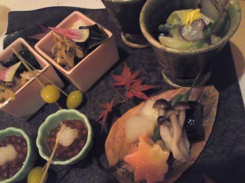 四季魚菜 うらべ 三宮 居酒屋 和食 日本酒