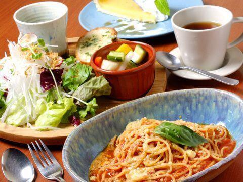 comodo dining 日翠 HINO 宇都宮 ランチ